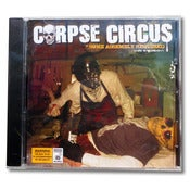 Image of Corpse Circus - Some Assembly Required