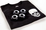 Image of Talisman Tee and Skull Wheels Pack