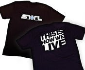 Image of SNTRL TIHWL T-Shirt
