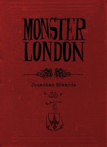 "Image of ""Monster London"" book"