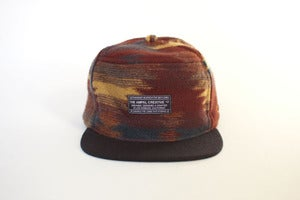 Image of ALBUQUERQUE II Snap Back