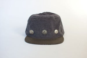 Image of CONCHO VILLA Snap Back