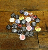 Image of V/A - Assorted Pins