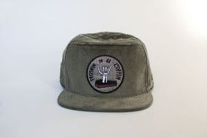 Image of FROTHIN' Snap Back - Olive