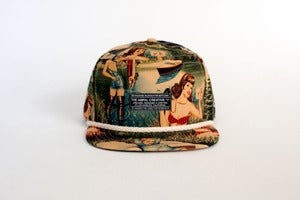 Image of REMINGTON Snap Back