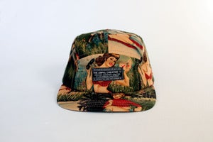 Image of REMINGTON Camp Cap