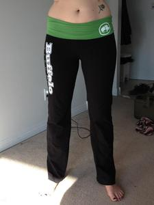 Image of Buffalo Yoga Pants