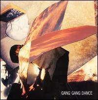 Image of Gang Gang Dance CD