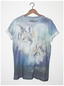 Image of Forest Wolf Tee