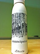 Image of Emancipator Water Bottle