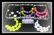 Image of ♥Glam Balls♥ (LimitEarRings)
