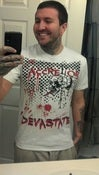 "Image of Accretion ""Devastate/Recreate"" Shirt"