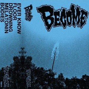 Image of TIB#14: BECOME – Demo Cassette (includes digital download)