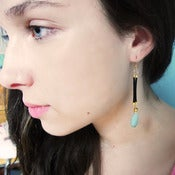 Image of Empire earrings