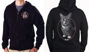 Image of Classic BUB Zip-Up Hoodies