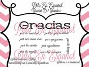 Image of Gracias En Grande