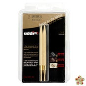 Image of Addi Click Bamboo - Agujas de tricot intercambiables / Interchangeable Knitting Needles