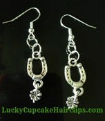 Image of Lucky You Earrings