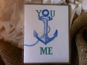 Image of Love: Anchor You + Me