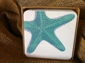 Image of Coasters: Starfish