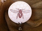 Image of Coasters:Bee