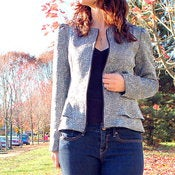 Image of 1205 Cordova Jacket