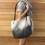 Image of Light Galaxy Tote