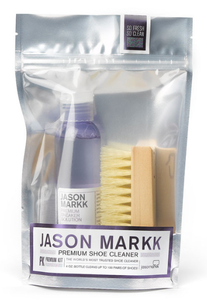 Image of Jason Markk - 3691 4 oz. Premium Kit Shoe Cleaner