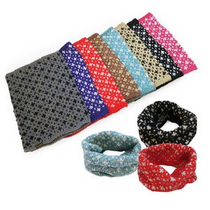 Image of DEKI Dotty Snood