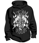 Image of Dually Cobra- Torch Hoody