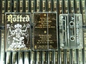 Image of AD NAUSEAM - CASSETTE (Malaysian version ltd edition)