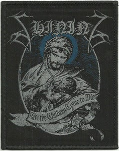 "Image of Shining ""Maria"" Patch"