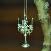 Image of Chandelier Pendant