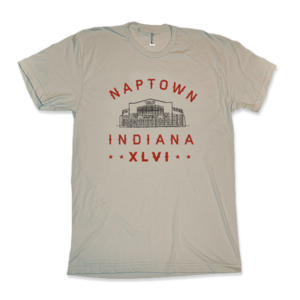 Image of Naptown Indiana XLVI