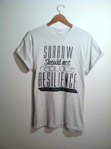 Image of Hurricane Sandy Relief Tee