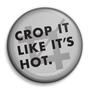 Image of Crop It Button