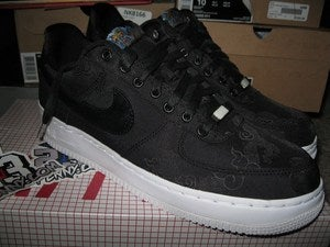 "Image of Air Force 1 Low Supreme TZ ""Year of the Dragon"""