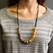 Image of BWY Terra Necklace