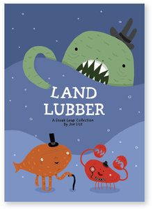 Image of Land Lubber