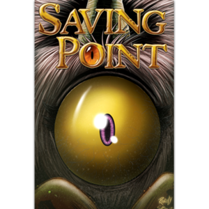 Image of Saving Point #2