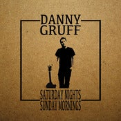 Image of NEW EP 'SATURDAY NIGHT/SUNDAY MORNINGS'