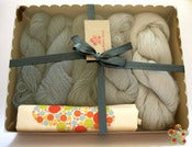 Image of Pack degustacin Wetterhoff  - Gris / Assorted Wetterhoff - Grey