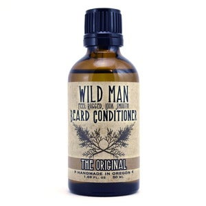 Image of Wild Man Beard Conditioner - The Original - 50ml