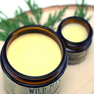 Image of Wild Man Beard Conditioning Cream 4oz