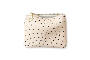 Small Pouch - Dots
