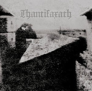 Image of Thantifaxath - Thantifaxath 12&quot;