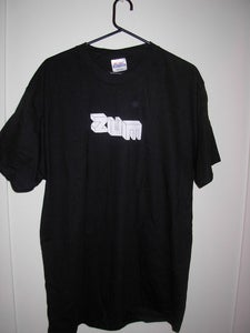 Image of Zum block logo shirt