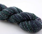 Image of Evergreen - Handspun Wool Yarn