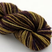 Image of Haunted Vineyard - Handspun Wool Yarn