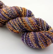 Image of Iris - Handspun Wool Yarn